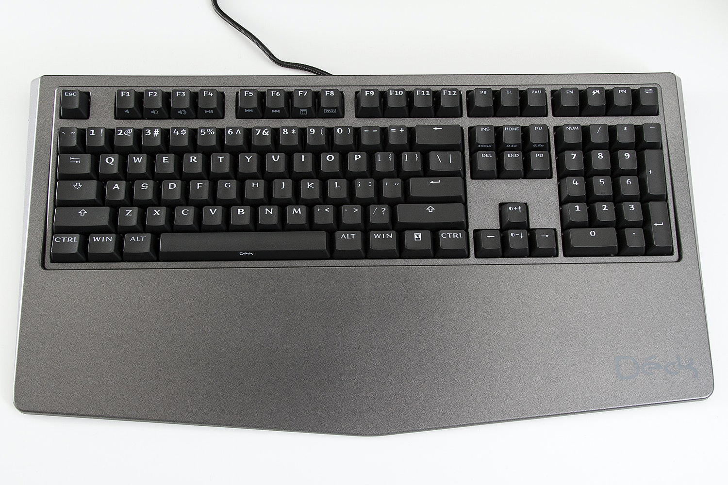 Deck 108 Hassium Pro Mechanical Keyboard