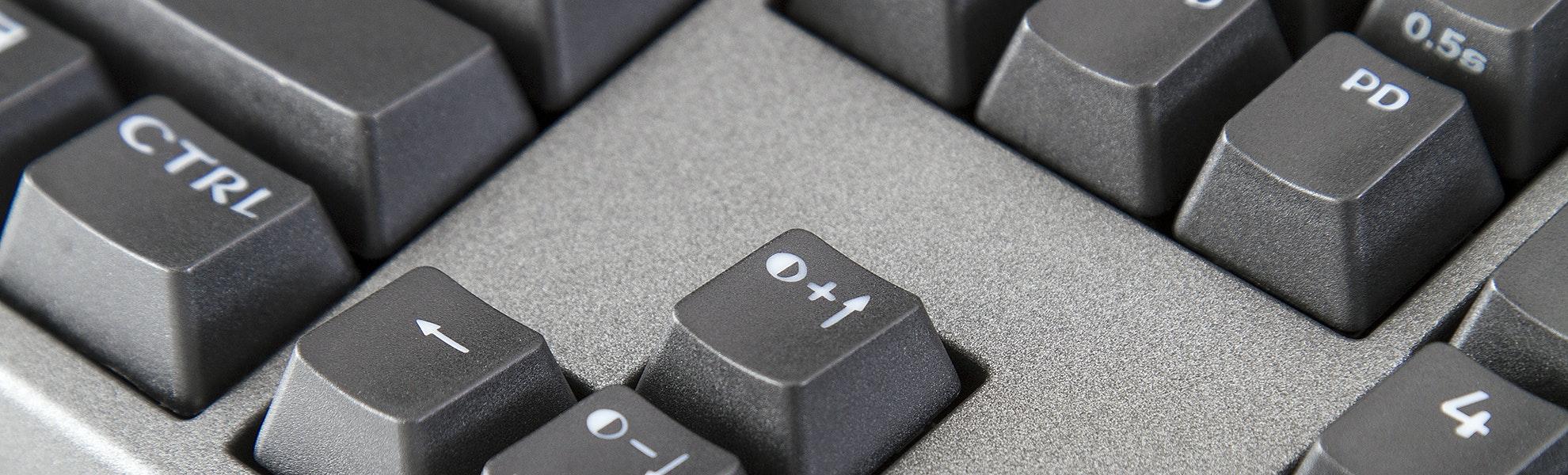 Deck 108 Hassium Pro Mechanical Keyboard