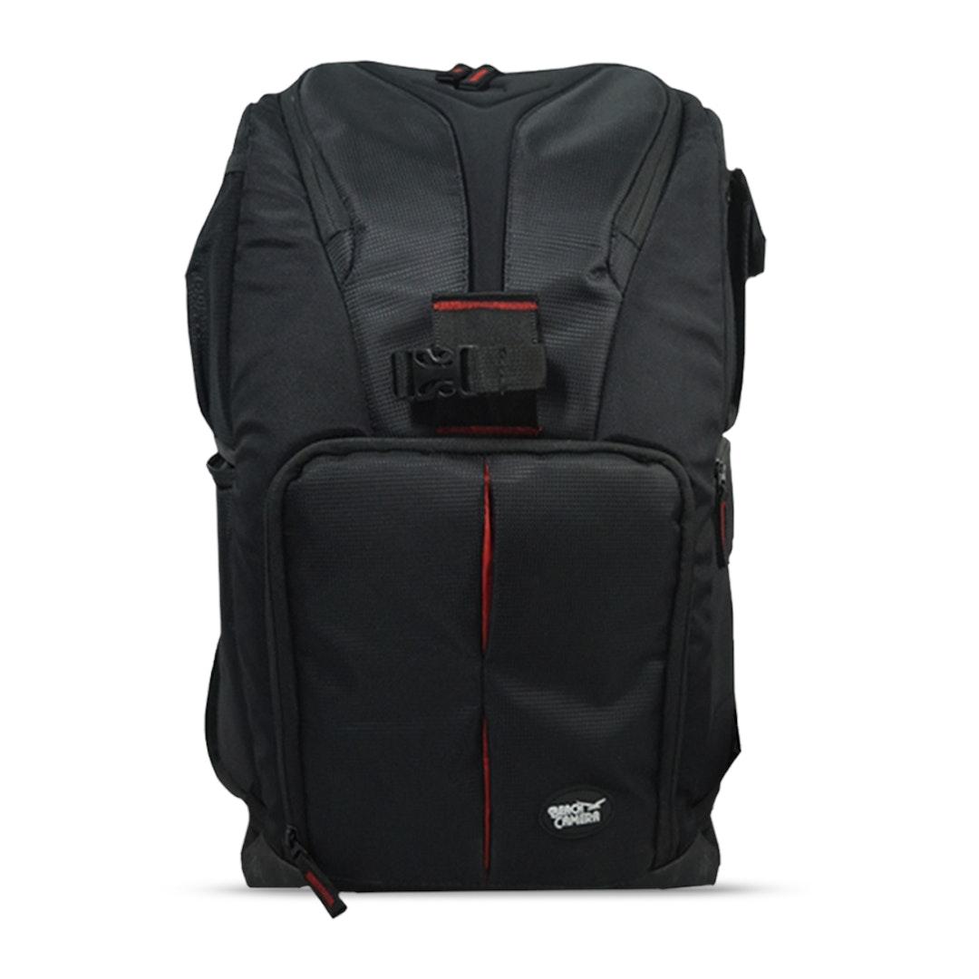 Deco Gear Camera Sling Backpack