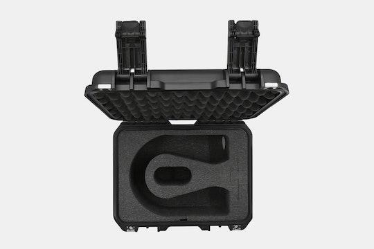 Dekoni Audio + SKB Headphone Hero Heavy Duty Travel Case