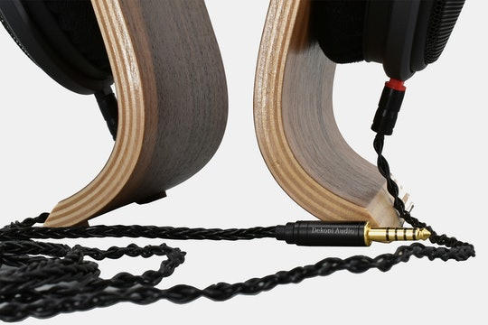Dekoni Pentacon Balanced Cable for Sennheiser HD 6XX