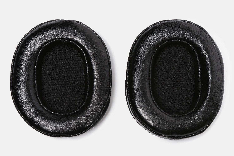 Audio Technica M50X Sheepskin (+ $13)