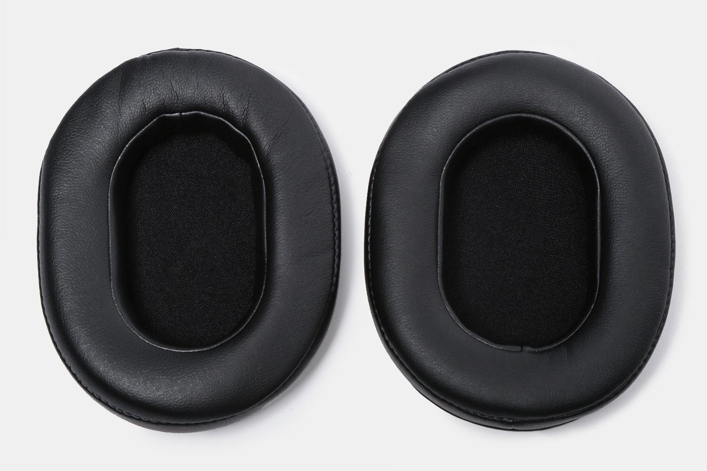 Audio Technica M50X Premium Memory Foam