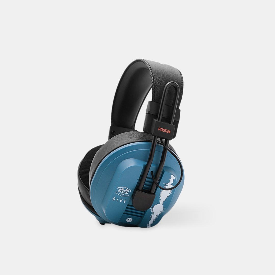 Shop Fostex Headphones & Discover Community Reviews at Drop