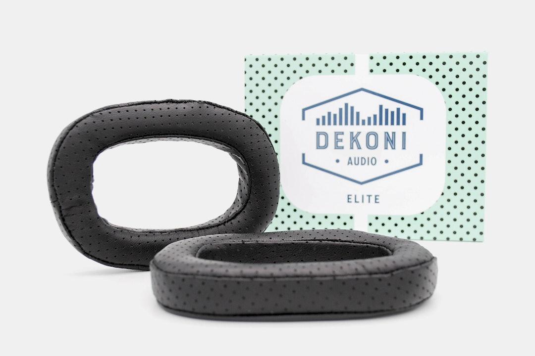 Dekoni Premium Earpads for Koss ESP/95X Headphones