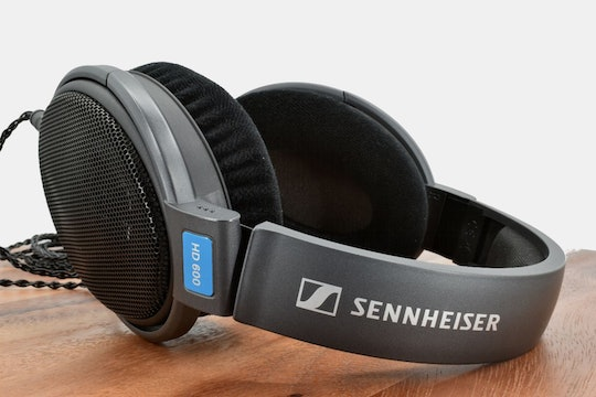 Dekoni Velour Earpadz for Sennheiser HD 6XX