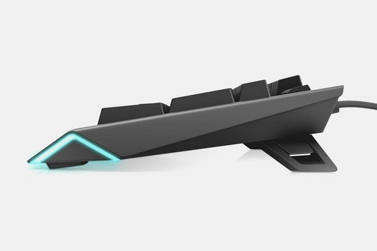 Dell Alienware AW568 Advanced Gaming Keyboard
