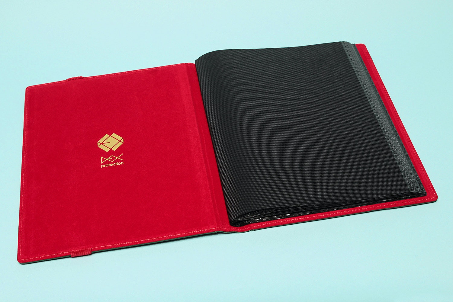 Dex Protection 9-Pocket Binder (2-Pack)