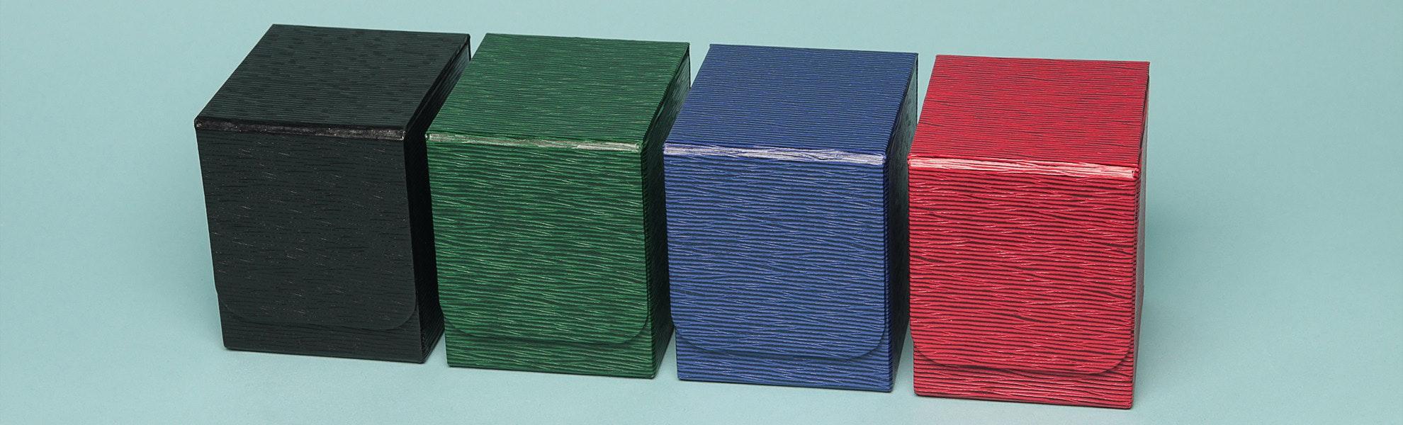 Dex Protection Baseline Deck Box (2-Pack)