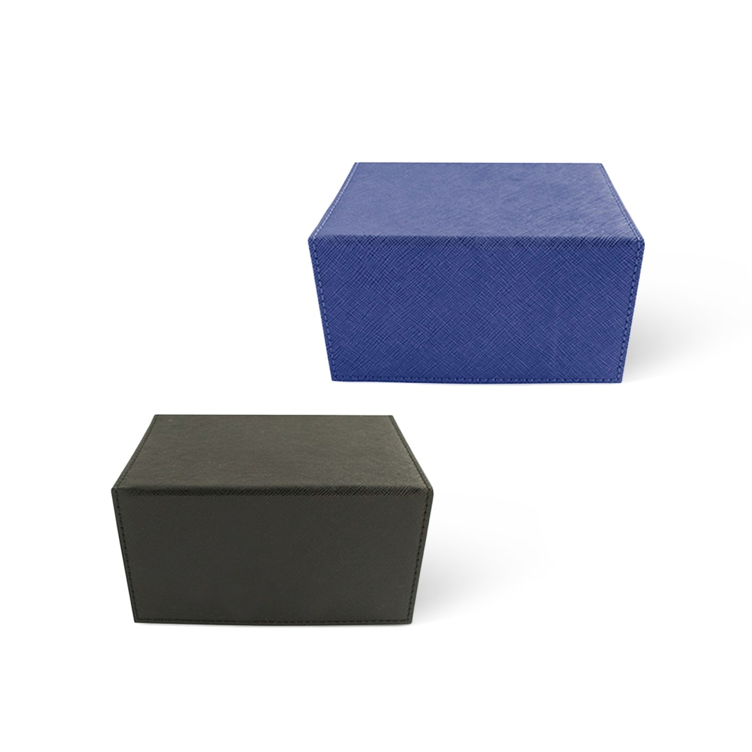 Small Choose Your Color Dex Protection Creation Line Deck Box