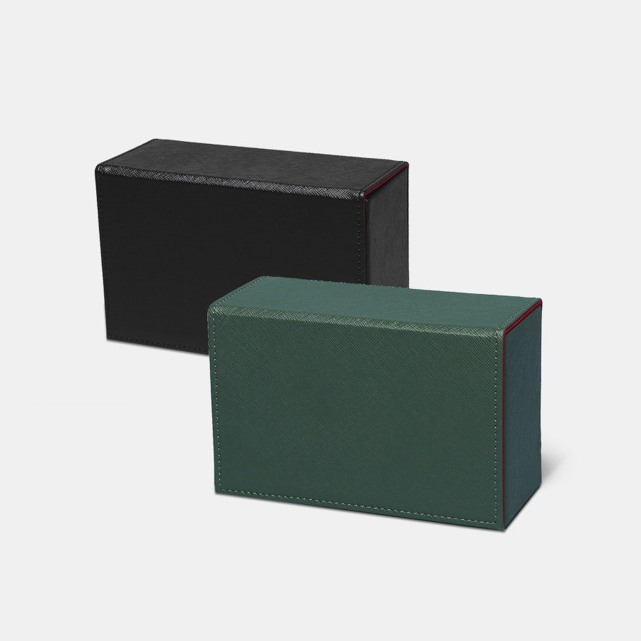 Dex Protection Dualist Deck Box (2-Pack)