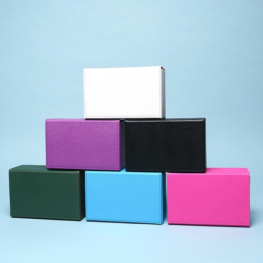 Dex Protection Dualist Deck Box (2-Pack)