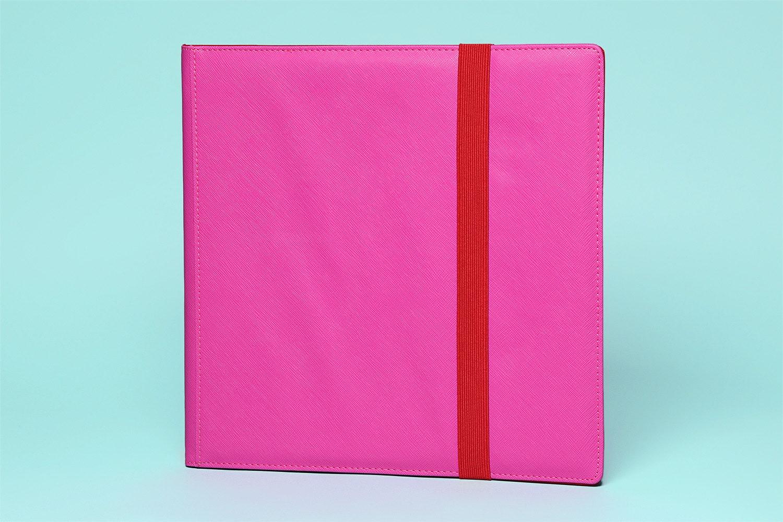 Life (Pink)