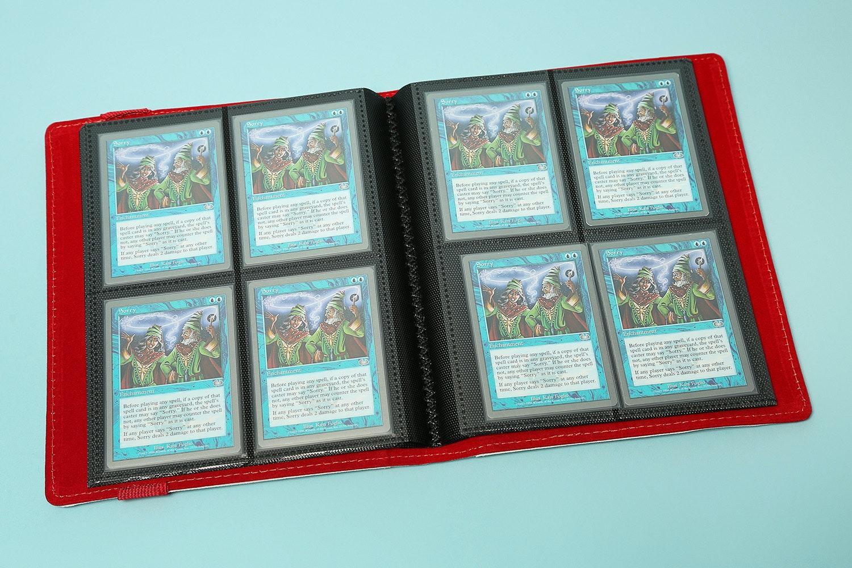 DEX Protection Four-Pocket Binder (2-pack)