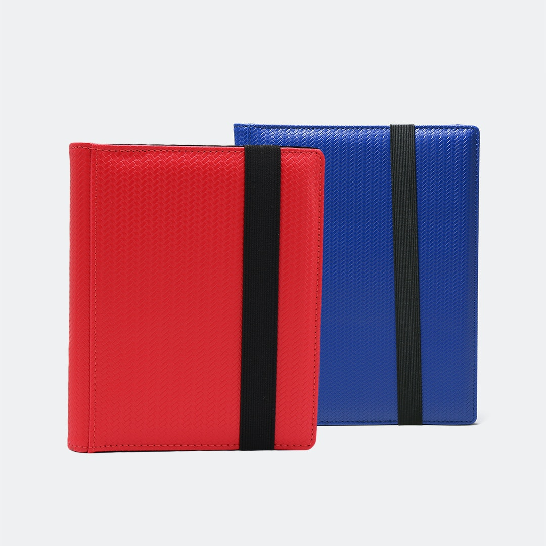 DEX Protection LE 9-Pocket Binder (2-Pack)