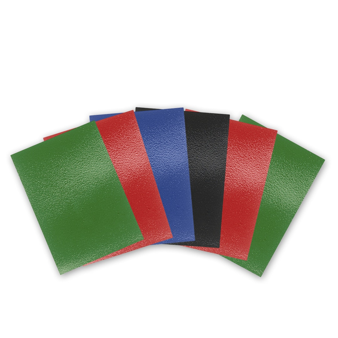 DEX Protection Sleeves: New Version (6-Pack)