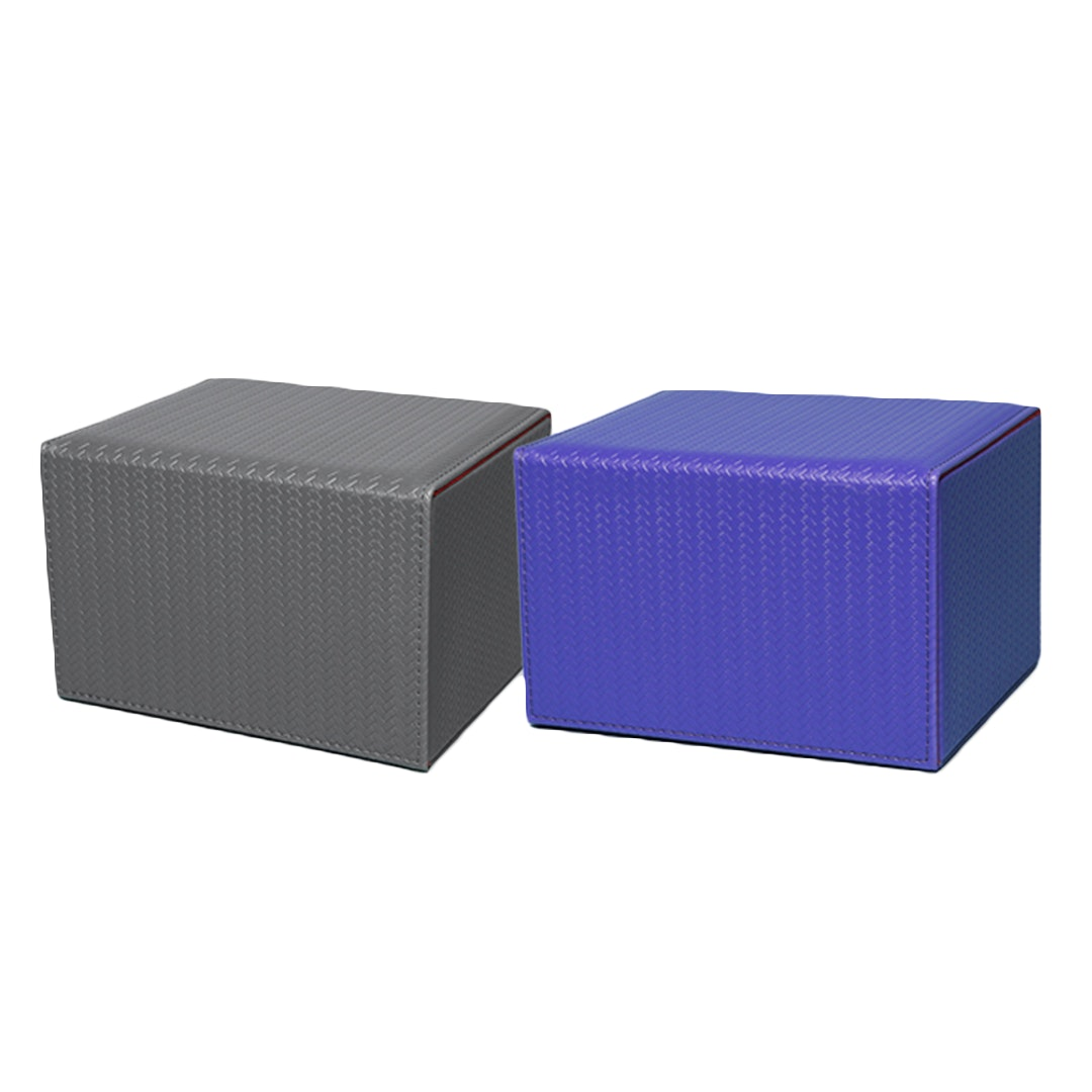 DEX Protection Pro Line Deck Box - Large (2-Pack)