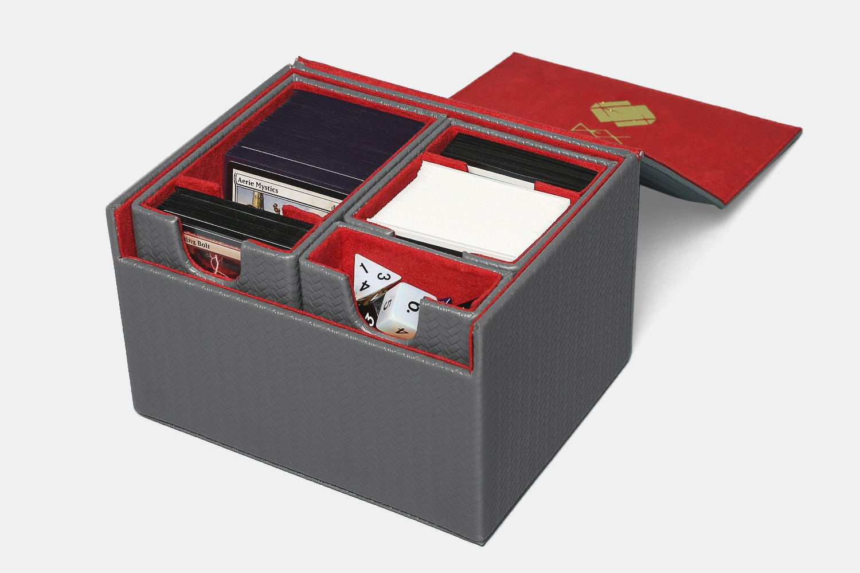 DEX Protection Pro Line Deck Box - Large (2-Pack)