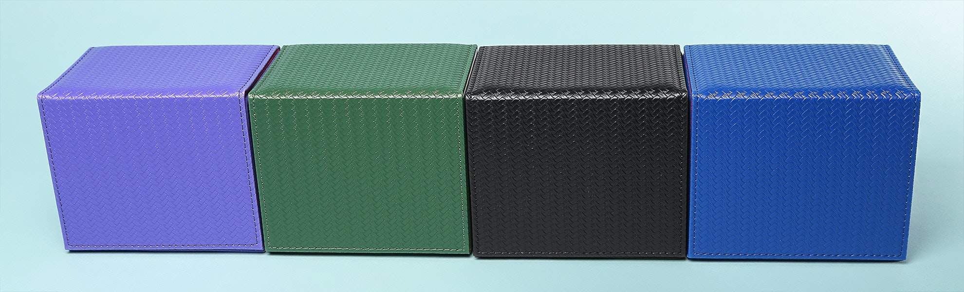 DEX Protection Pro Line Deck Box - Small (2-Pack)