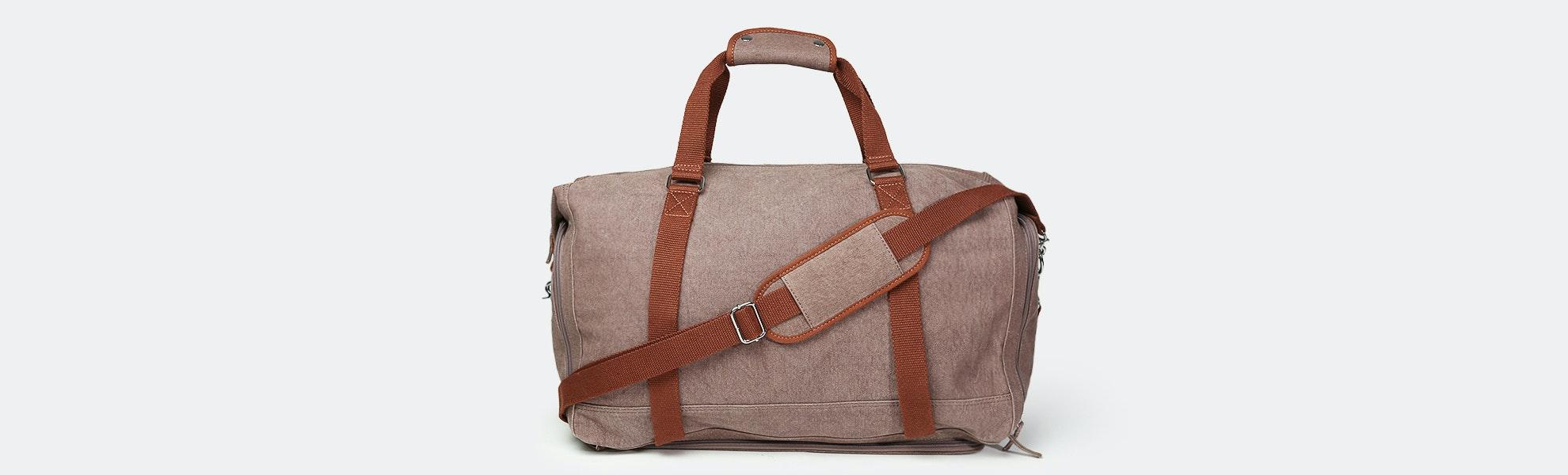 Dezzio Duffel Bag