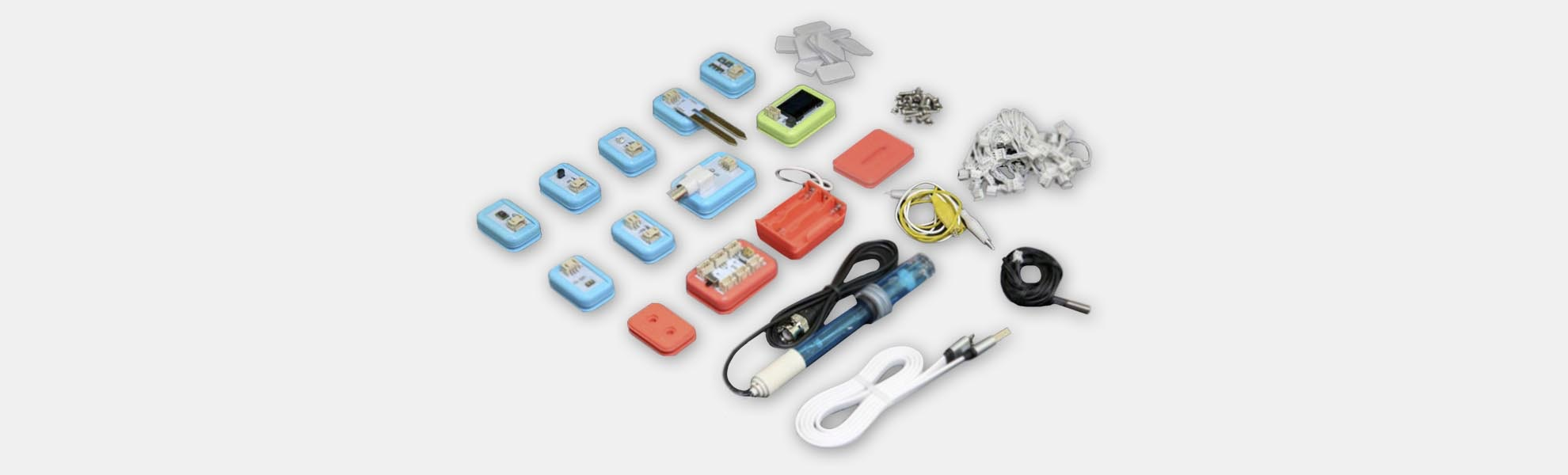 DFRobot Boson Science Kit