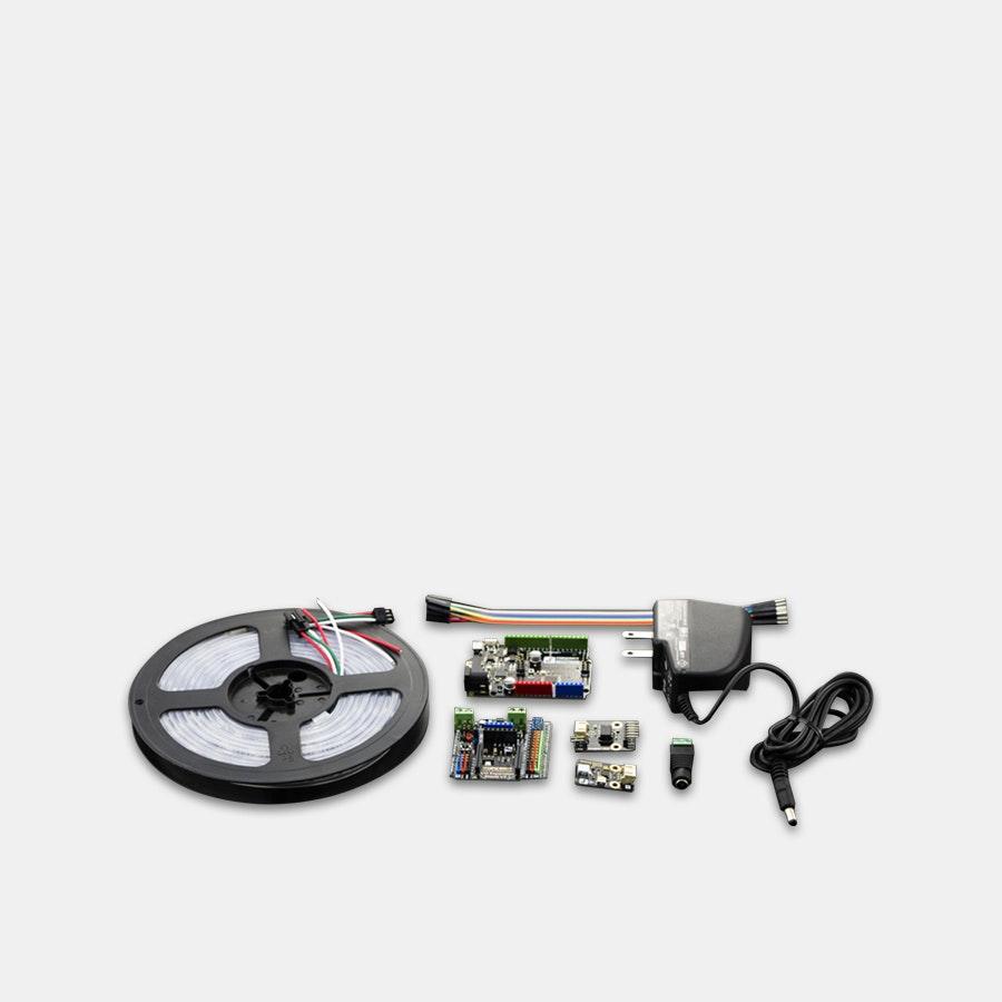 DFRobot Bluetooth 4.0 RGB LED Strip Kit
