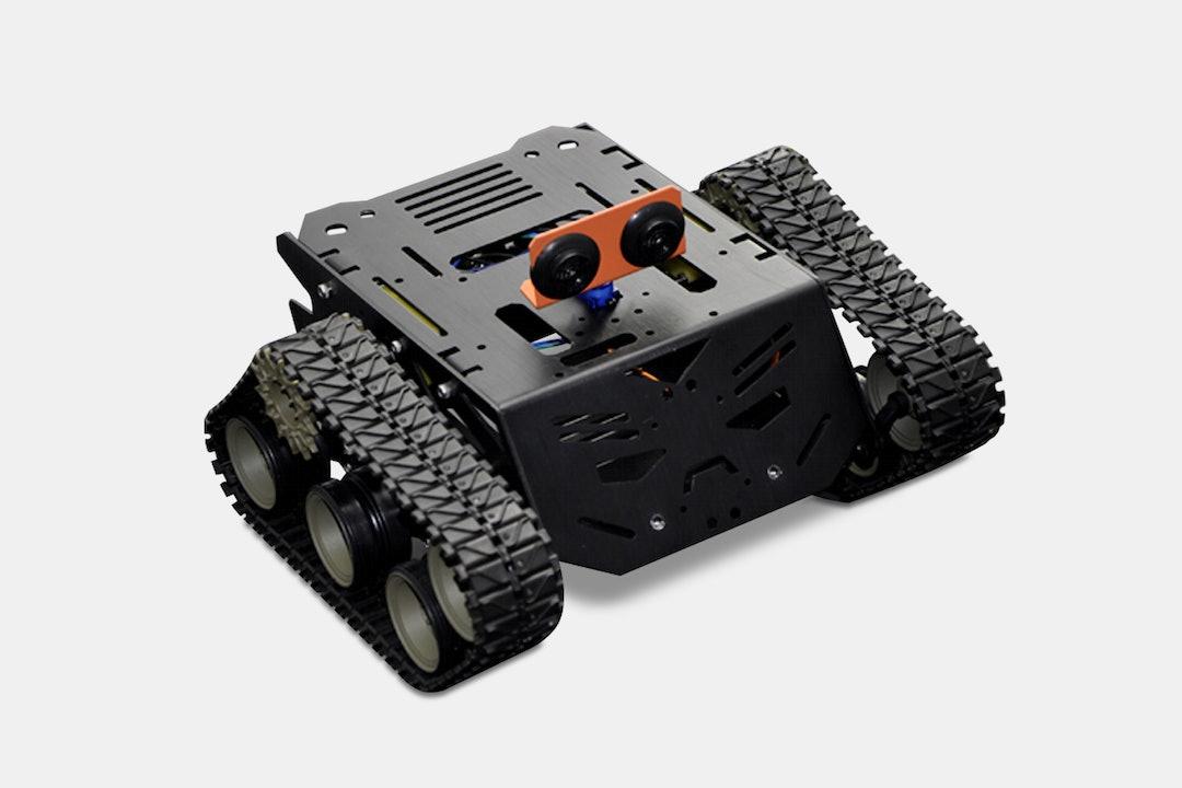 DFRobot Devastator Tank Mobile Robot Platform