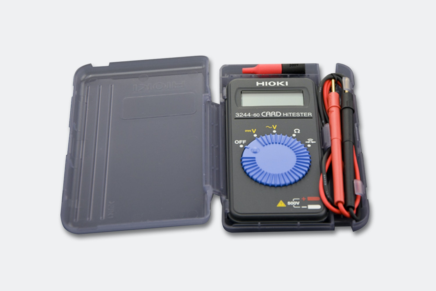 DFRobot Digital Card Multimeter