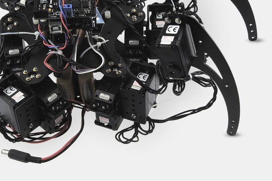 DFRobot Hexapod Robot Kit