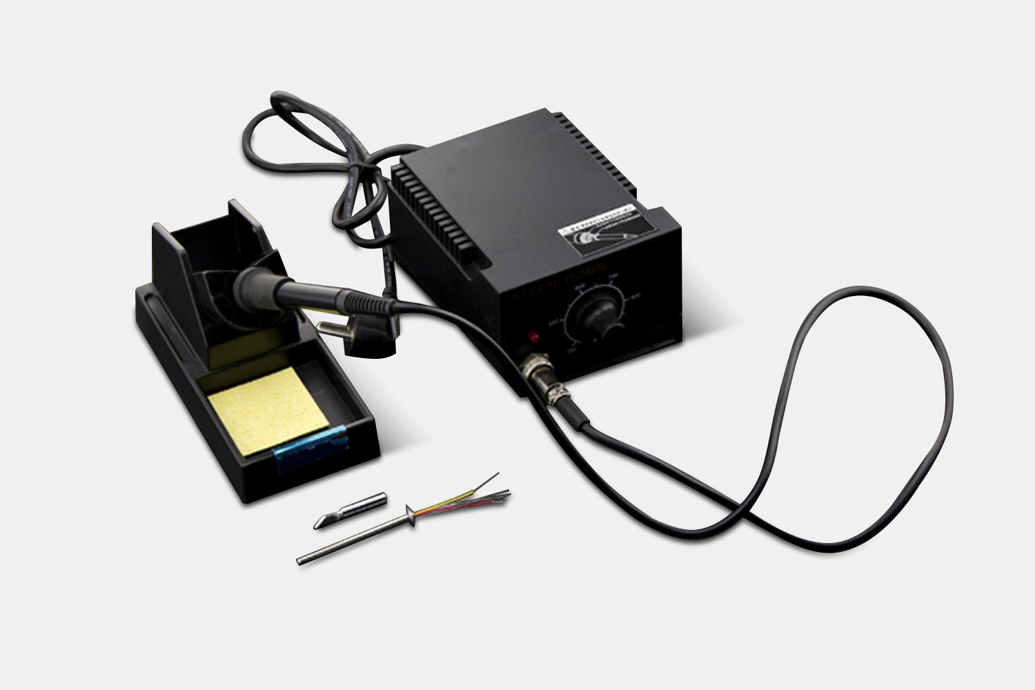 DFRobot Thermo-Control Anti-Static Solder Station