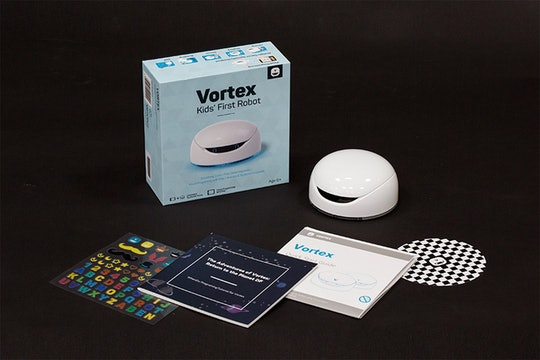 DFRobot Vortex Arduino Programmable Robot for Kids