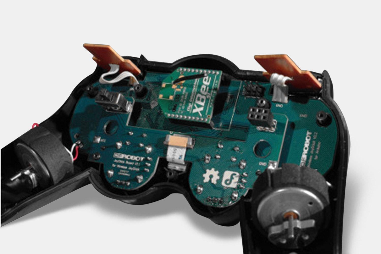 DFRobot Wireless GamePad V2.0 for Arduino