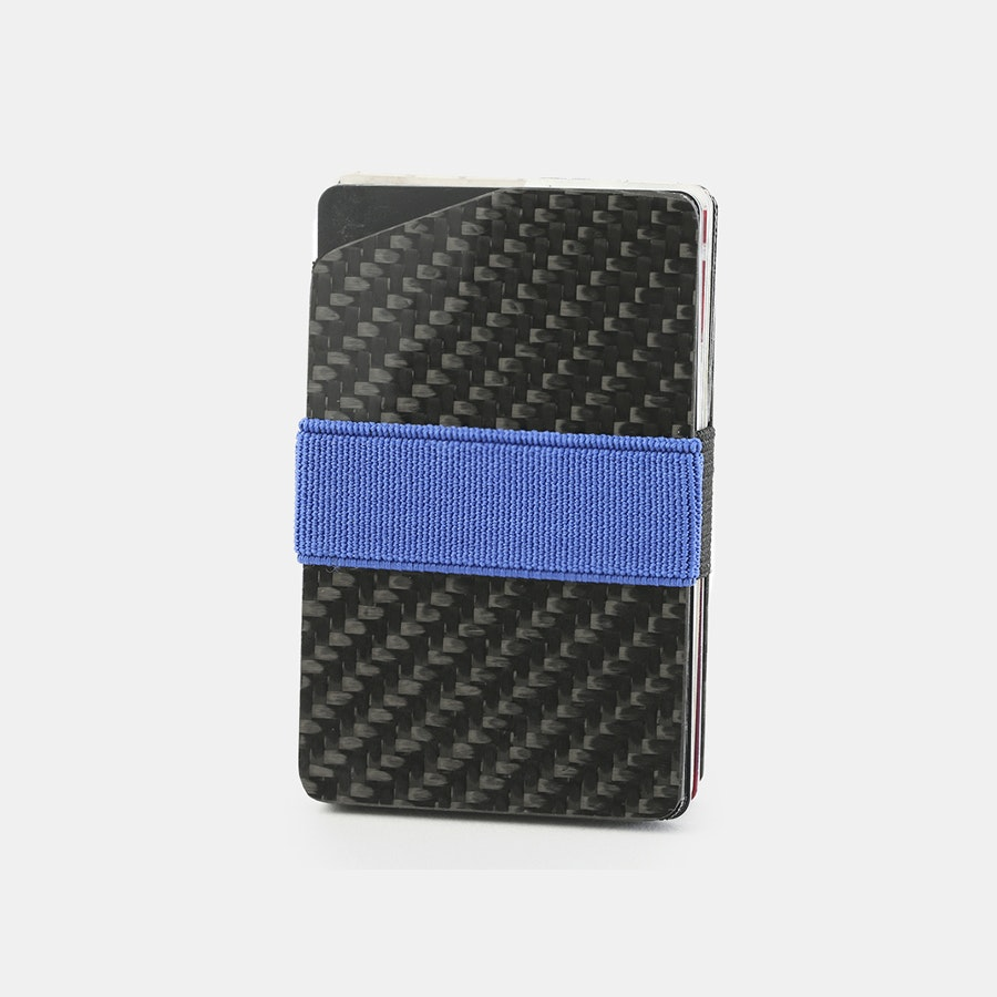 DFWcomposites Carbon Fiber MagWallets