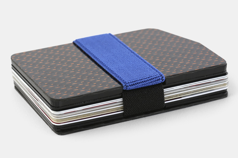 DFWcomposites Carbon Fiber MagWallets