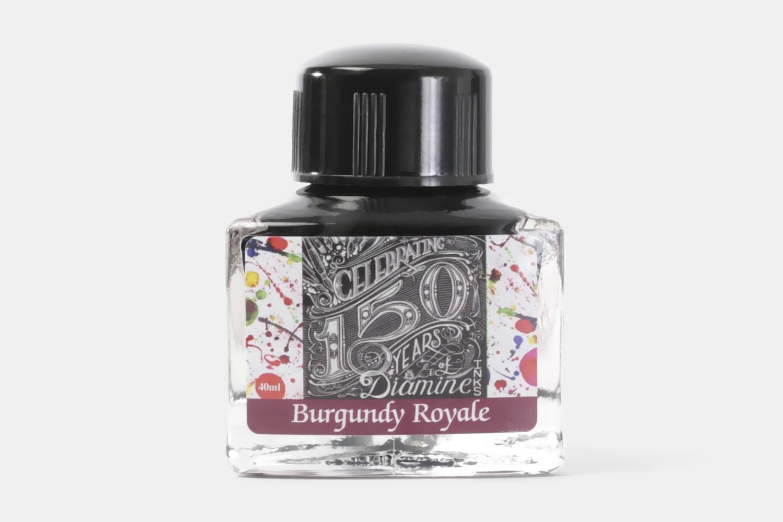 Burgundy Royale