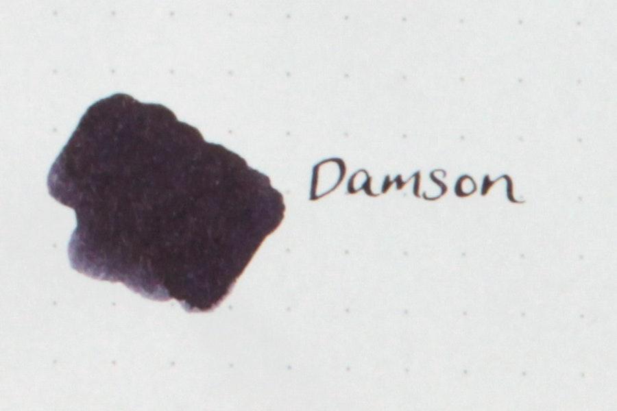 Damson