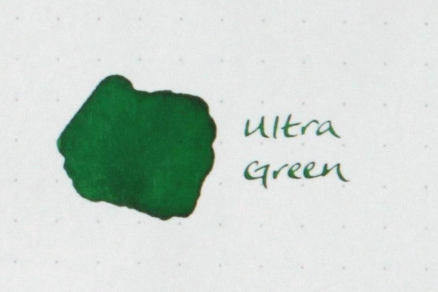Ultra Green