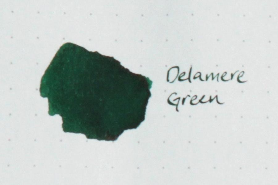 Delamere Green