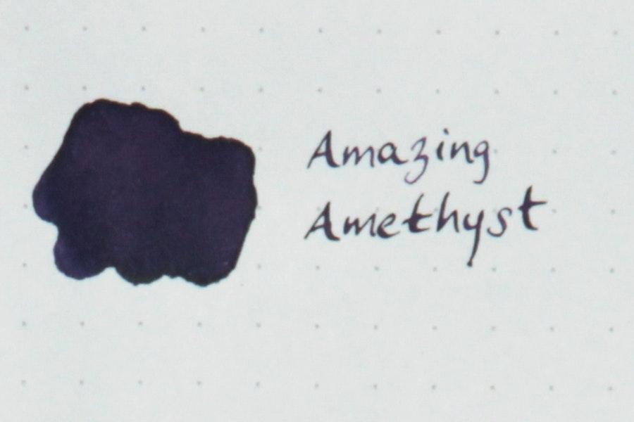 Amazing Amethyst