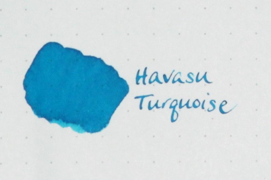Havasu Turquoise