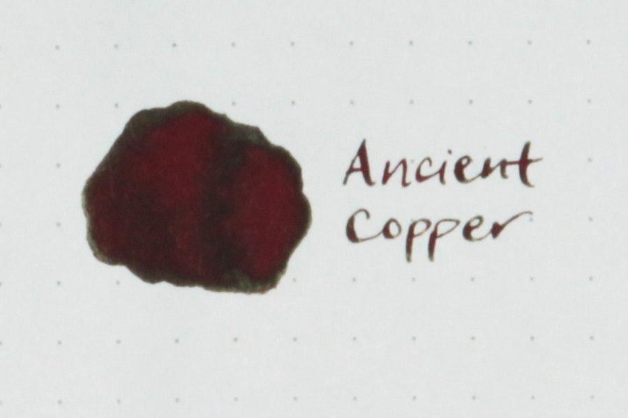 Ancient Copper