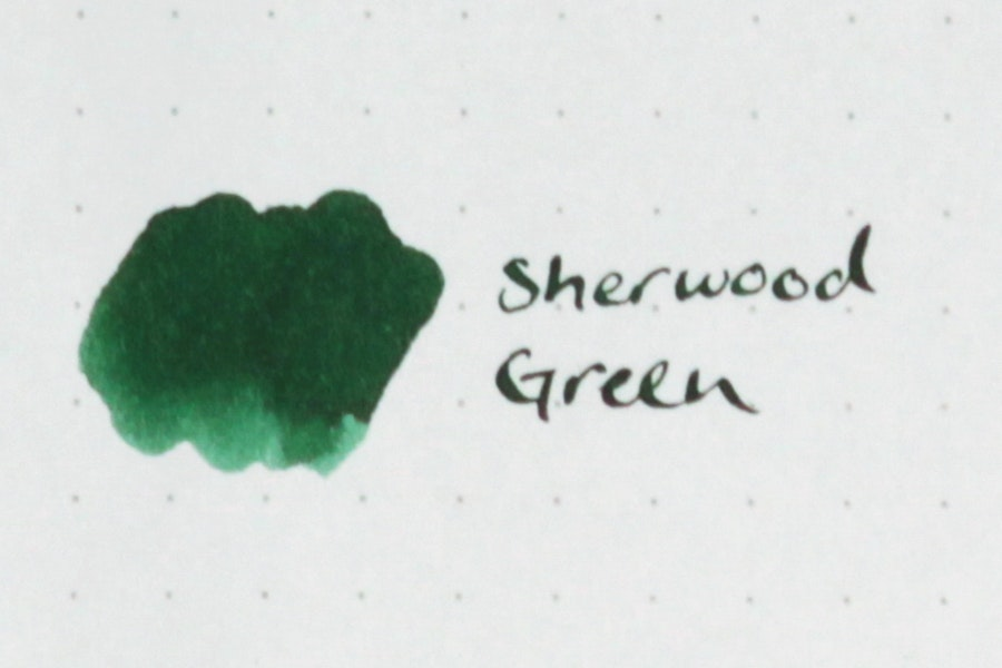 Sherwood Green