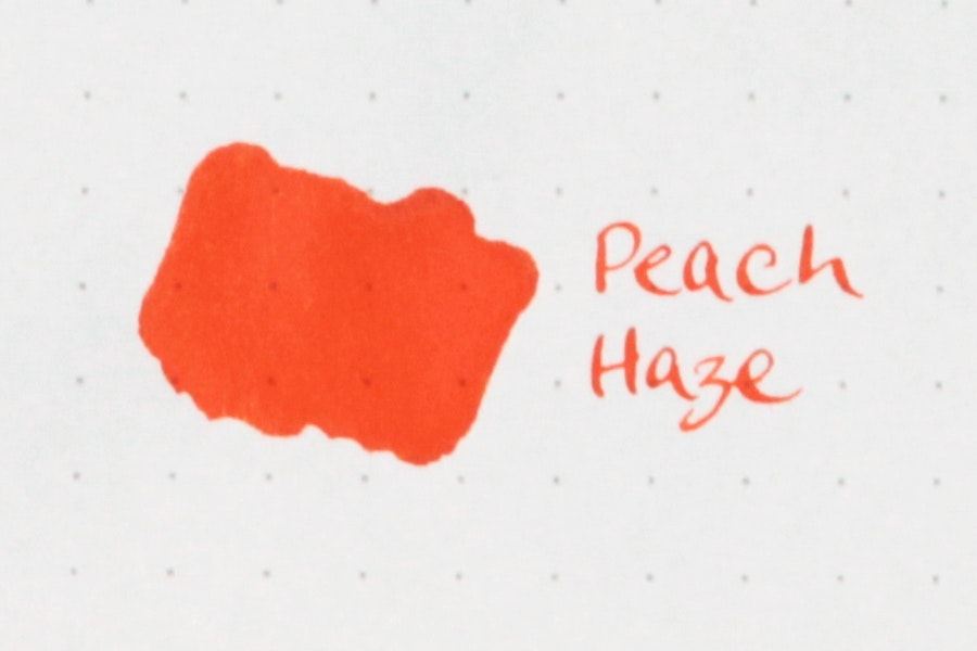 Peach Haze