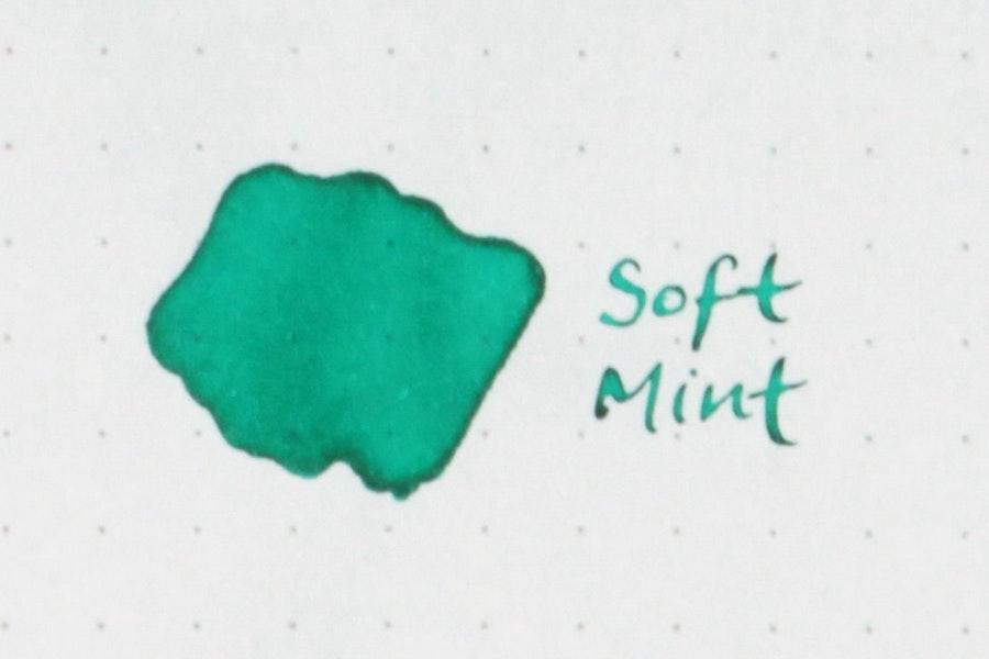 Soft Mint
