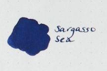 Sargasso Sea