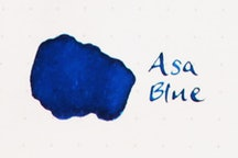 Asa Blue
