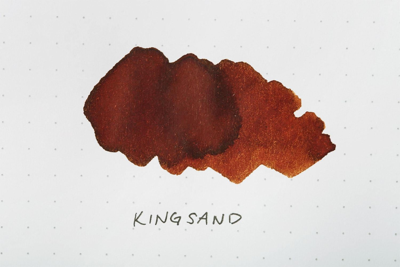 Kingsand (Ochre)