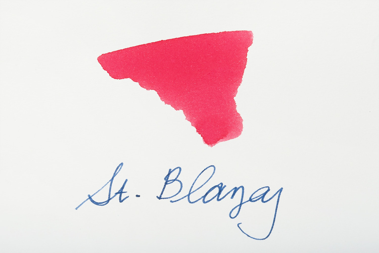 St. Blazey (Red)
