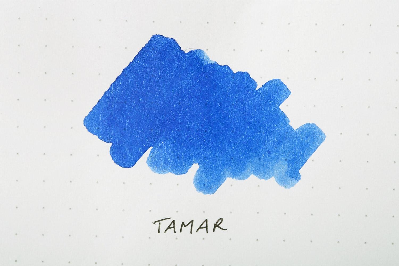 Tamar (Royal Blue)