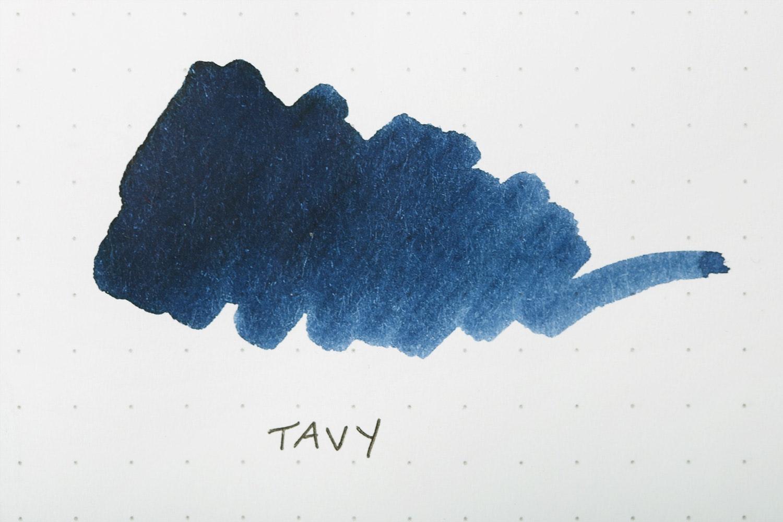 Tavy (Denim)